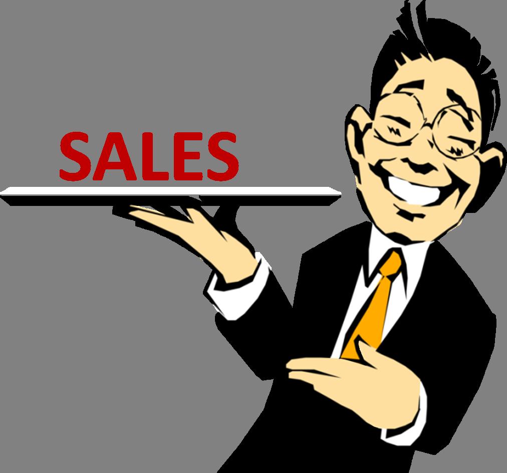 sales growth buttler